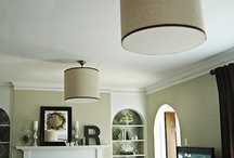 Light Fixtures / by Michelle Sullins