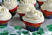 St. Patrick's Day Recipes / by International Delight