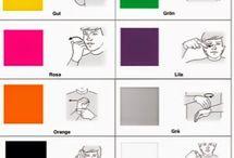 Teckenspråk