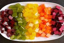 cukriky