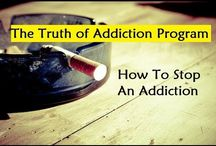 How To Stop An Addiction