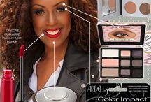 Make up for black women / Beautifully black