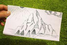Творчество, хобби / #творчество #рисунок #роспись #вязание #шитье #хобби