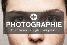 Photographie / Vous aimez la photographie ? Découvrez des projets originaux et venez en prendre plein les yeux ! Abonnez-vous ! - par POSITIVR.fr