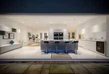 Projects / Property Developments recently finished in london