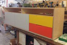 Plywood Joy!