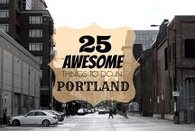 What to Do in Portland, Oregon / Portland is not only a great place to live, it's a great place to work. Grayling is proud to call the Rose City home, where every single piece of our jewelry is made by hand. Here are some of our favorite places to eat, sleep and hang out in our beloved city of Portland, Oregon!  .  #things #to #do #restaurants #shopping #coffee #forestpark #portland #oregon #travel #visit #travelportland #rosecity #portlandia #city #guide #pdx #
