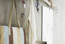 ___ GARDEROBE ___ / Ideen für Garderoben, Vorzimmer