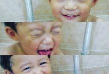 Raon / Kid story