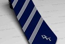 Corporate Neckties