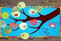 bulletin board Ideas / by Michelle Kondel