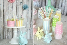 Easter • Pascua