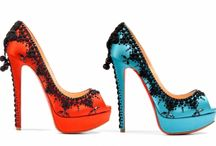 Fancy, Unusual or just weird Shoes / most unusual shoes, strange or very cool... / by MICHE BAG EUROPE
