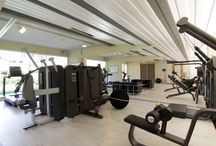 Augustus Wellness Center / Our new fitness center powered by Technogym!