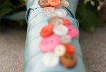 Wedding Bouquet Handles