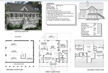 Building a Home - Misc.