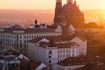 ...home City... / Brno. Czech Republic..