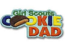 Girl Scouts / by Amy Mohler