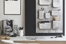 Indoor spaces / Interior goodness