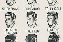 Tips of Hairs I Like ^,^