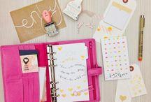 planning&organizing