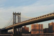 Blog Tour NYC Spring 2014