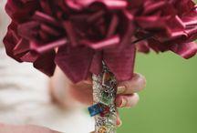 Non Floral Wedding Ideas