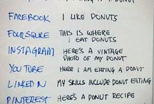 Social Media / Email Marketing / by Deanne