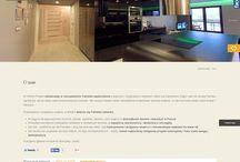 Vertikoprojekt - meble na wymiar / Meble na wymiar Warszawa. Projektujemy i urządzamy wnętrza, w których dobrze się Państwu mieszka. W ciągu 6 lat wyposażyliśmy kuchnie, pokoje, sypialnie, łazienki i inne wnętrza w dziesiątkach domów i mieszkań w Polsce. Wszystkie zamówienia realizujemy dokładnie w umówionym terminie, z najwyższą starannością i dbałością o szczegóły.