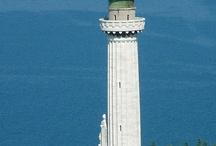 Faro - lighthouse