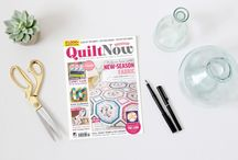 Quilt Now Issue 19