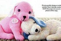 Crochet Patternspuppt