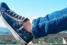 Cloud Footwear 2015