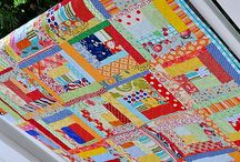 Quilts / by Roxanne Osborn