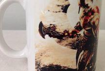 Canecas or Mugs Gamer Sempre / #canecas #personalizadas #mugs #custom #GamerSempre  Caneca de porcelana de alta qualidade. São resistentes ao calor, ao frio, e próprias para uso em forno microondas e máquina de lavar louças. Excelente material, não desbota, não borra, não solta a tinta, pode lavar a vontade. Capacidade: 325 ml Embalada e protegida em sua caixinha individual.