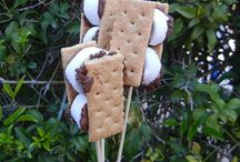 Kamp Approved Recipes / This board is a mix of fun, healthy, and campfire-inspired recipes that we recommend for you and your family.  Have fun and enjoy!