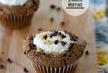 Recipes-Muffins
