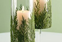 Centrepieces / Get inspiration for beautiful, creative DIY centrepieces and flower arrangements for the home and table; simple, rustic and elegant.  Explore different types of flowers from the garden; augment inexpensive grocery store flowers with more unusual colourful varieties. #table centrepieces #flowers