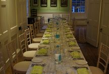 VENUE | Dr Johnson's House / A Tranquil Space to Inspire