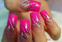 Nails / by Ashley Minnick