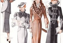 Fall & Winter / 1930s