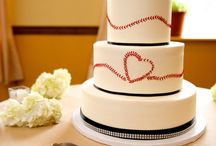 weddingcake baseball