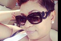 Sunglasses I Love