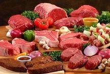 temperos p/varios tipo de carne