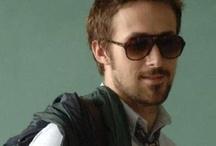 Mr. Gosling / by Linda Jones