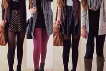 Favorite outfits <3