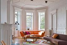 Дом, интерьер, декор