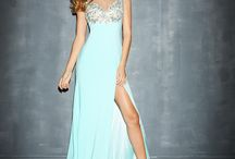Prom 2014 / Ooooooodles of prom styles available now at Jewels Formals! 919-934-4943