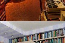 Nooks & books