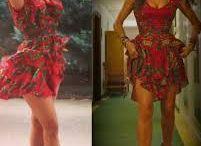 dress by dana budeanu
